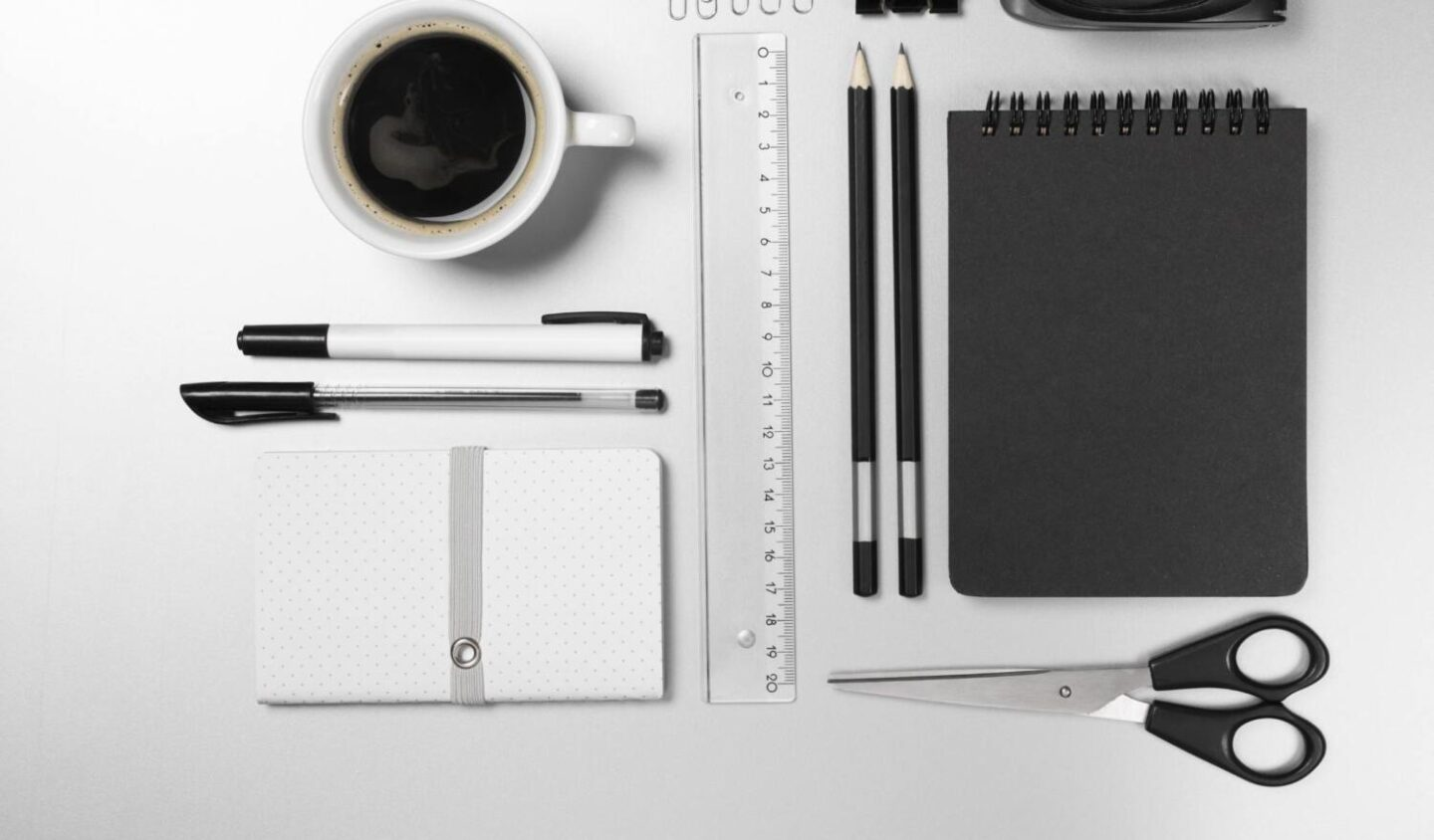 Top 5 Stationary Essentials For Every University Student